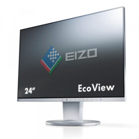 EIZO 60,0 cm (23,8) EV2450-GY 1609 DVI + HDMI + DP + USB siva EV2450-GY