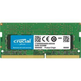 Presudan SO-DIMM-260 DDR4 4 GB (CT4G4SFS632A) Micron CT4G4SFS632A
