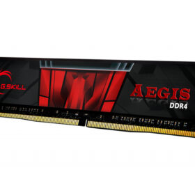 G.Skill AEGIS - DDR4 - 16 GB - PC3200 G.Skill F4-3200C16S-16GIS
