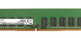 2666 16 GB Samsung ECC M391A2K43BB1-CTD