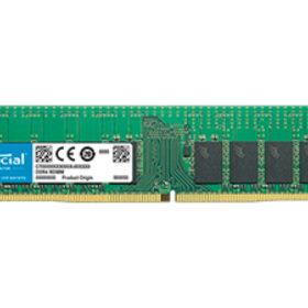 2666 16 GB presudno 2666 RDIMM Speichermodul ECC REG CT16G4RFD8266