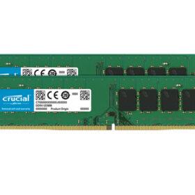 2666 32 GB (2x16) Presudno CT2K16G4DFD8266
