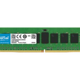 2666 8GB presudno RDIMM Speichermodul ECC REG CT8G4RFD8266