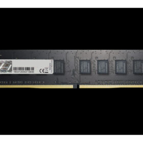 2666 8 GB G.Skill DDR4 Value CL19 8GNT F4-2666C19S-8GNT