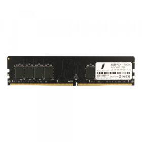 2133 8GB Inovacija IT CL15 1.2V DDR4 LD 4260124859519