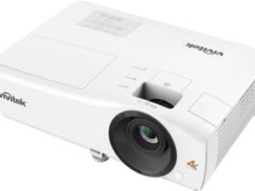Vivitek Heimkino projektor, kompaktni 4K UHD snop HK2200