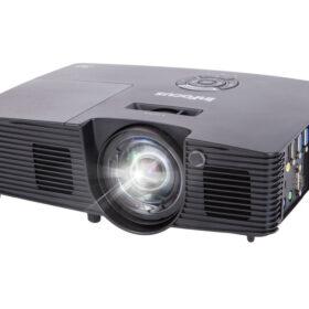 InFocus IN112xv DLP projektor Prijenosni 3D SVGA IN112XV 3D od 3800 lm