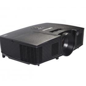 InFocus DLP projektor Prijenosni 3D 3800 lm WXGA 1280 x 800 IN116XA