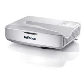 InFocus DLP-Projektor Laser / Phosphor 3D 4000 lm Full HD INL148HDUST