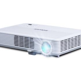 InFocus IN1156 DLP projektor LED Prijenosni 3D 3000lm WXGA 1280 x 800 IN1156