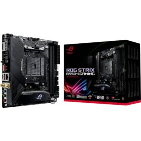 AM4 ASUS ROG STRIX B550-I GAMING ITX 90MB14L0-M0EAY0
