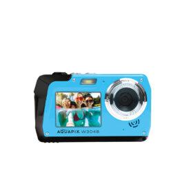 Easypix AQUAPIX W3048 EDGE podvodna kamera (ledeno plava)