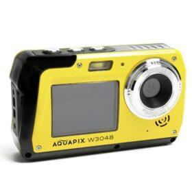 Easypix AQUAPIX W3048 EDGE podvodna kamera (žuta)
