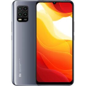 Xiaomi Mi 10 Lite 5G Dual-SIM-Smartphone Cosmic-Grey 128GB MZB9317EU