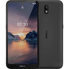 Nokia 1.3 Dual-SIM-Smartphone ugljeno-crni 16 GB 719901104091
