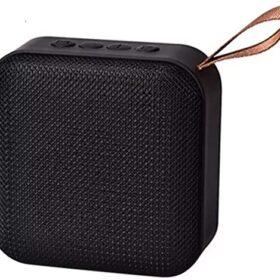 Bluetooth zvučnik T8 (crni)