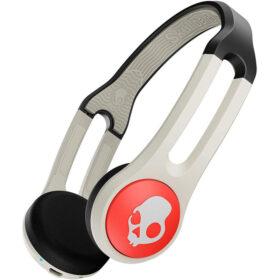 SKULLCANDY IKONA za slušalice bežična (BIJELA / CRVENA / CRNA)