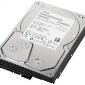 Toshiba DT Series 3TB Intern Festplatte 3.5 PA4293E-1HN0