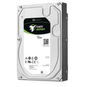 Seagate Exos 7E8 6TB Interne Festplatte 3.5 ST6000NM021A