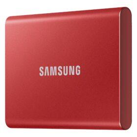 Samsung prijenosni SSD T7 1TB Extern MU-PC1T0R / WW