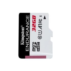 Kingston High Endurance MicroSDHC 32 GB UHS-I SDCE / 32 GB