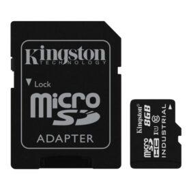 Kingston MicroSDHC 8 GB UHS-I SDCIT / 8 GB