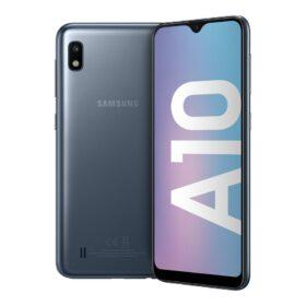 Samsung Galaxy A10 EU 32 GB, Android crni SM-A105FZKUTPH