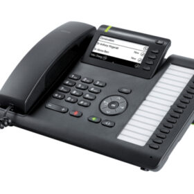 Objedinite DeskPhone CP400 L30250-F600-C427