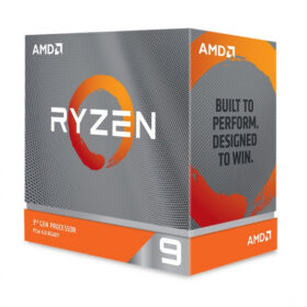 AMD CPU Ryzen 9 3900XT 4,70 GHz AM4 BOX Trgovina 100-100000277WOF