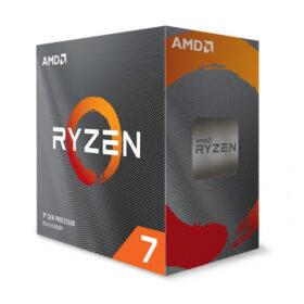 AMD CPU Ryzen 7 3800XT 4,70 GHz AM4 BOX Trgovina 100-100000279WOF