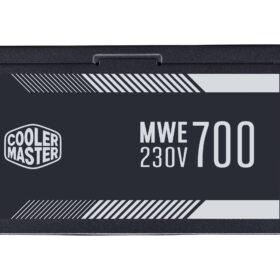 CoolerMaster napajanje 700W V2 MWE bijelo MPE-7001-ACABW-NL