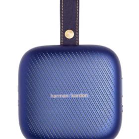 Harman / Kardon NEO prijenosni Bluetooth zvučnik plava