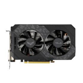 Asus VGA GeForce GTX 1650 4GB TUF Gaming GDDR6 90YV0EH1-M0NA00