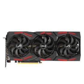 Asus VGA GeForce® RTX 2060 6GB Strix A EVO Gaming 90YV0D21-M0NA00