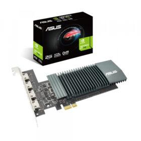 Asus VGA GeForce® GT 710 2GB 4H-SL-2GD5 90YV0E60-M0NA00