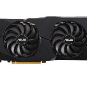 Asus VGA Radeon RX 5600 XT T6GB DUAL EVO 90YV0EJ1-M0NA00