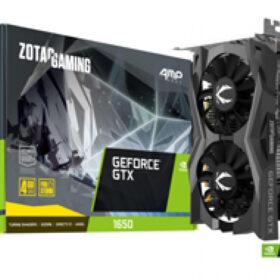 Zotac VGA GeForce GTX 1650 Gaming 4GB ZT-T16520J-10L