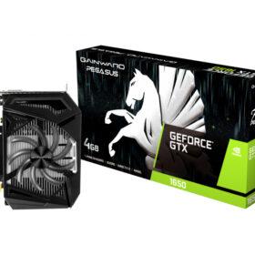 Gainward GeForce GTX 1650 D6 Pegasus grafičke kartice D6 471056224-1853