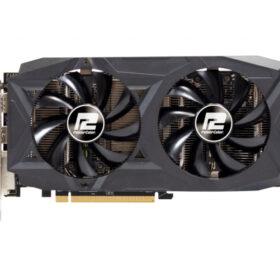 PowerColor VGA Radeon Red Dragon RX 580 8 GB AXRX 580 8 GBD5-DHDV2 / OC