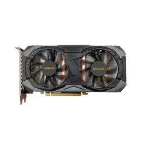 Manli VGA GeForce GTX 1660 Ti 6GB Gallardo N537166TIM24365