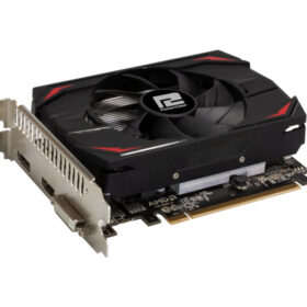 PowerColor VGA Radeon Red Dragon RX 550 2GB GDDR5 AXRX 550 2GBD5-DH