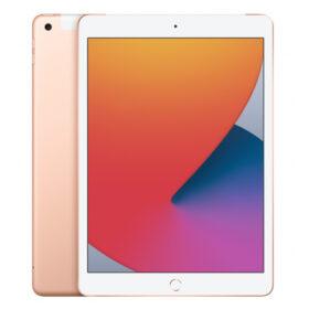 Apple iPad 10.2 128 GB 8. generacije (2020) 4G zlatni DE MYMN2FD / A