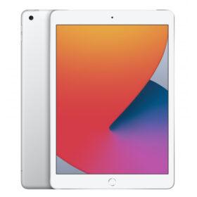 Apple iPad 10.2 128 GB 8. generacije (2020) 4G srebrni DE MYMM2FD / A