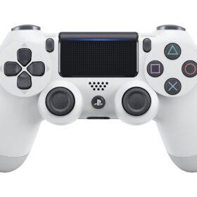 Sony PS4 kontroler Dual Shock bežični bijeli V2 PS4 CONTR WH
