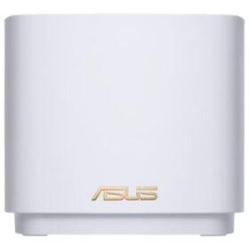 ASUS WiFi usmjerivač ZenWiFi AX Mini (XD4) AX1800 set od 2 bijele 90IG05N0-MO3R40