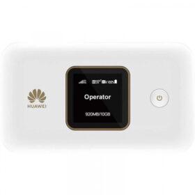 Huawei E5785Lh-22c WIR-žarišna točka 300,00Mbit LTE bijela 16Korisnik 51071MTC