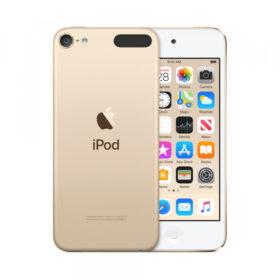 Apple iPod touch 32 GB - MP4 uređaj - 32 GB - IPS - Munja - Zlatna - Uključene slušalice MVHT2FD / A