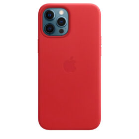 Apple Cover iPhone 12 Pro Max - 17 cm (6,7 inča) - crveni MHKJ3ZM / A