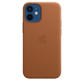 Apple Cover 12 mini - 13,7 cm (5,4 inča) - smeđa MHK93ZM / A