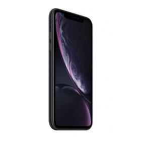 Apple iPhone XR - pametni telefon - 12 MP 64 GB - crni MH6M3ZD / A